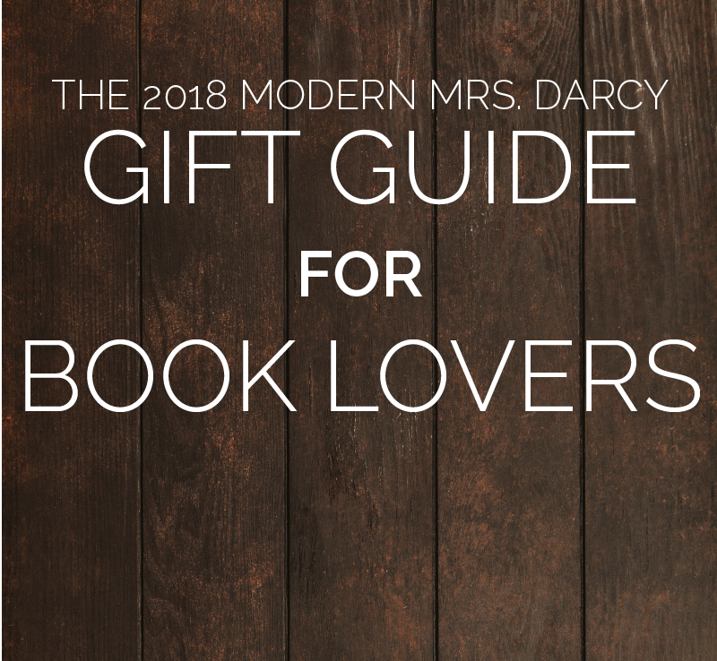 Modern Mrs Darcy Gift Guide