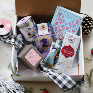 I Heart Jane Austen Holiday Bundle