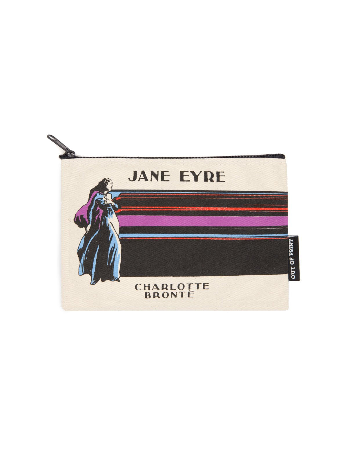 Jane Eyre Pencil Pouch