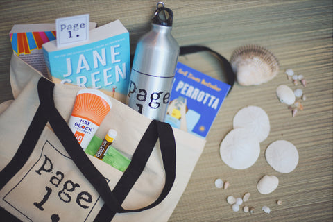 LIMITED EDITION Beach Book Bundle