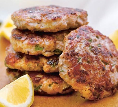 Meat Patties / Kotlety mielone 1.2 lbs