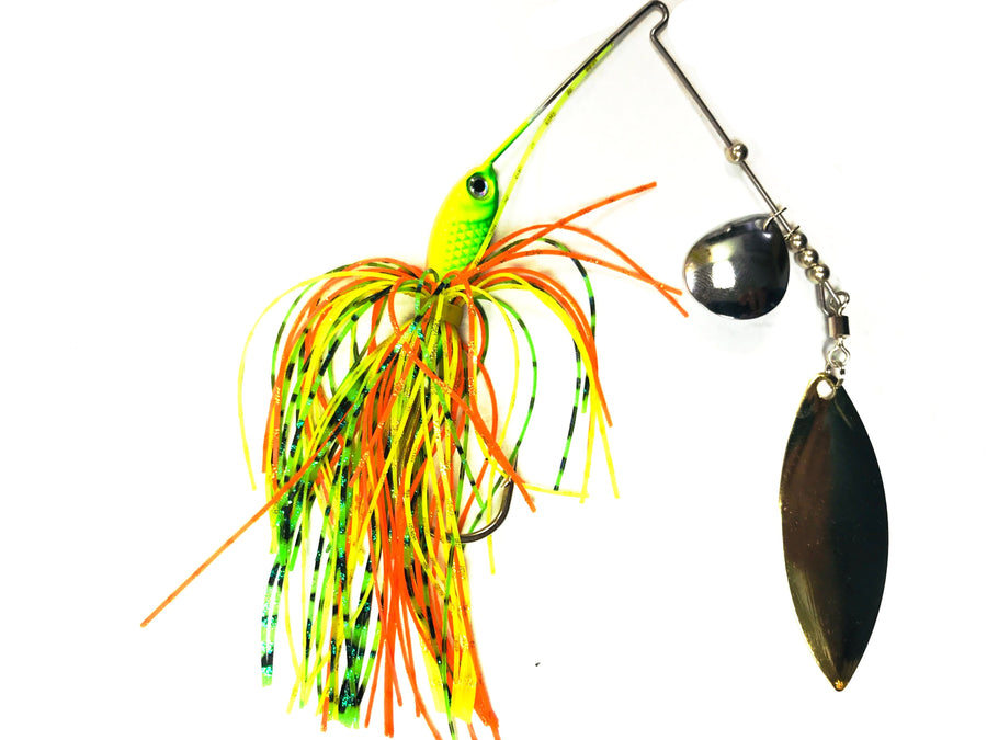 Luck E Strike Spinnerbait