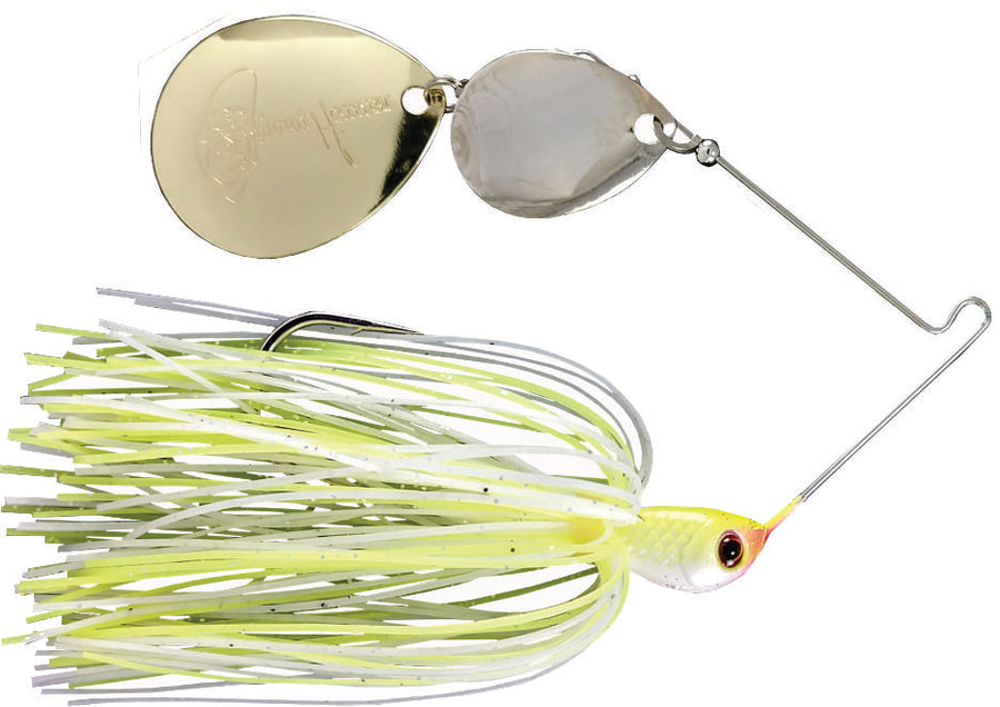 Jimmy Houston Legends Colorado Blade Spinnerbait
