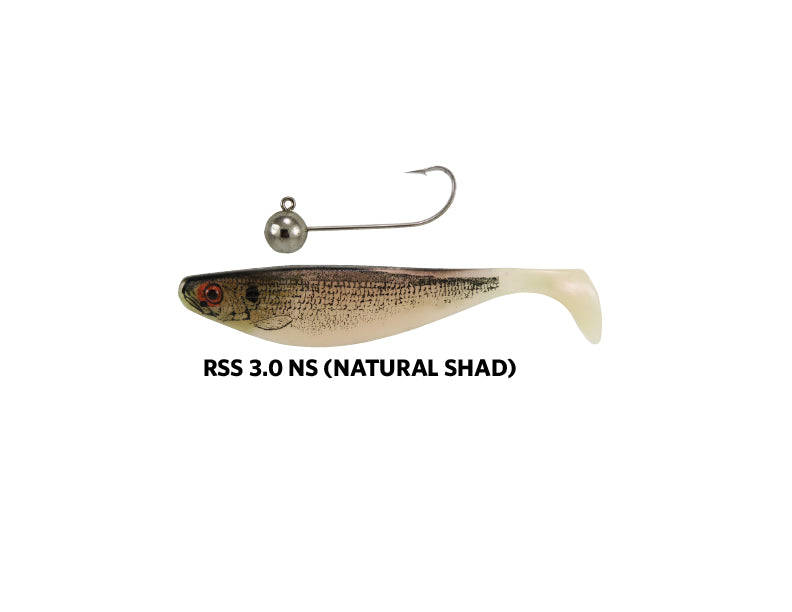 Renosky Super Shads