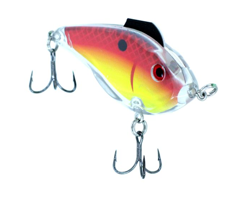 Mimic Manufacturing Hard Body Swim Bait