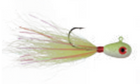 Walleye Fever Hair Jig