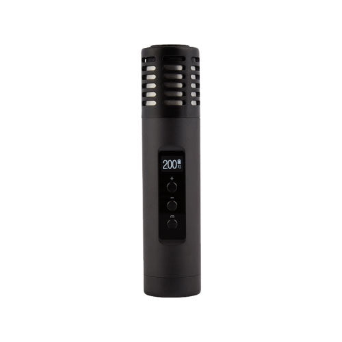 Arizer Air 2 Black - Vaporizer Shop and Supplies Canada