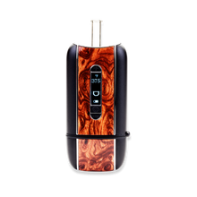 DaVinci Ascent Wood - Vaporizer Shop and Supplies Canada