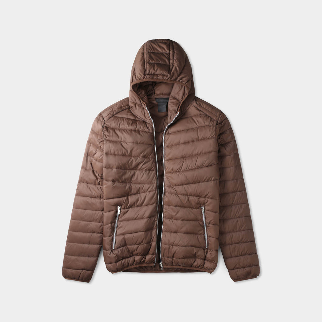 puffer jacket_mens puffer jacket_bubble jacket_mens down jacket_padded jacket_hooded puffer jacket_best down jacket_Brown