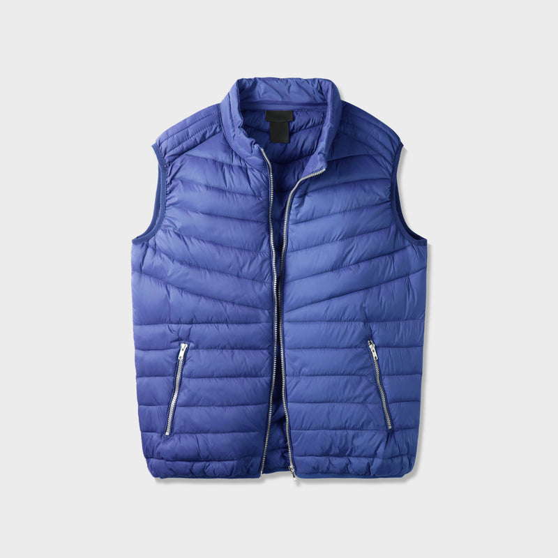 Men's Ultra Light Puffer Vest