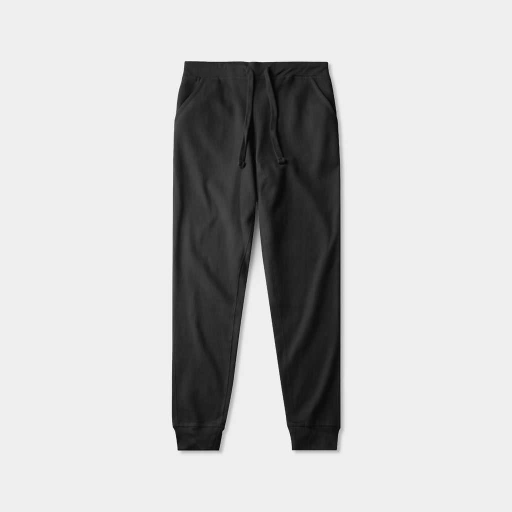 joggers_sweatpants_jogging pants_track pants_track pants men_mens sweatpants_boys joggers_mens tracksuit bottoms_Black