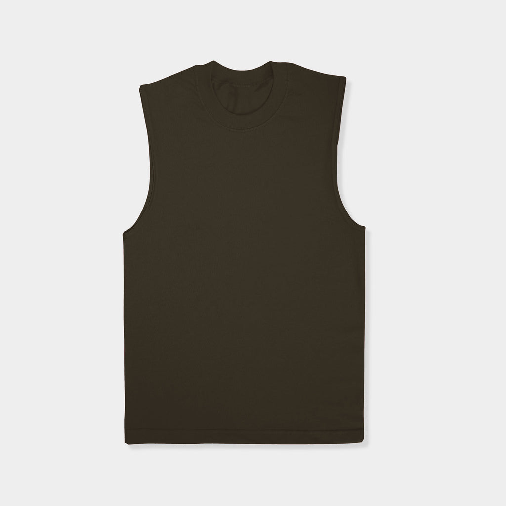 muscle_tank top_for_mens_sleeveless jersey_t shirt_jays_camiseta sin mangas_muscular_stafford shirts_youth_3xl_thermal tops_club dress_big and tall_tutle necks_shurt_muscle_topes_peterbilt_heavyweight_heavy weight _duty_ready_heather gray_cotton_roomie shirt_gym workout_without undershirt_black sando_cutoff sports_vivid color_colour_Chocolate