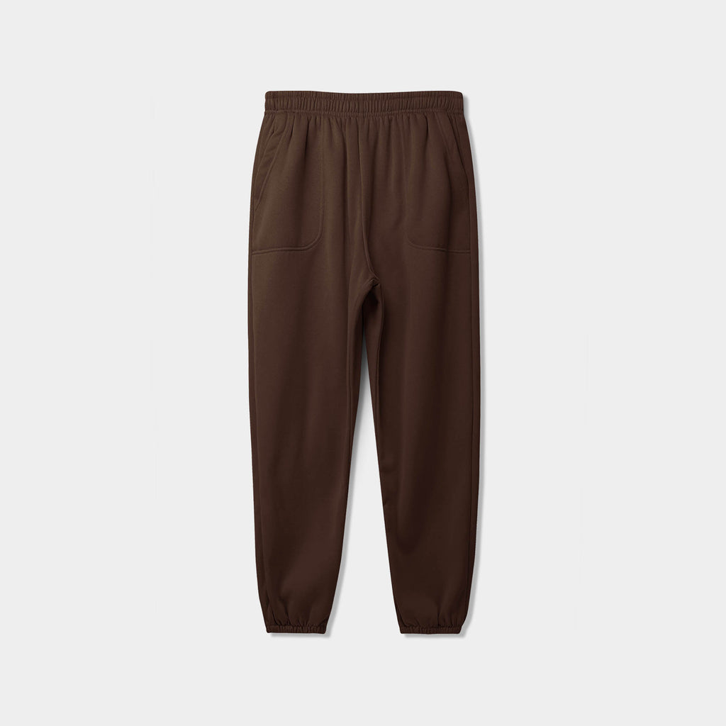 sweatpants_joggers for men_mens sweatpants_boys joggers_mens jogger pants_boys sweatpants_pants jogger_Brown