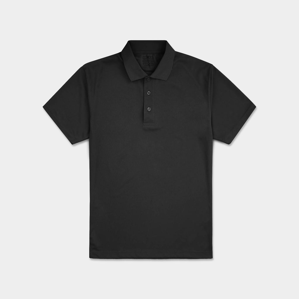 mens polo shirts_sports polos_golf polo_polo t shirts for men_custom polo shirts_cheap polo shirts_polo shirts on sale_designer polo shirts_Black