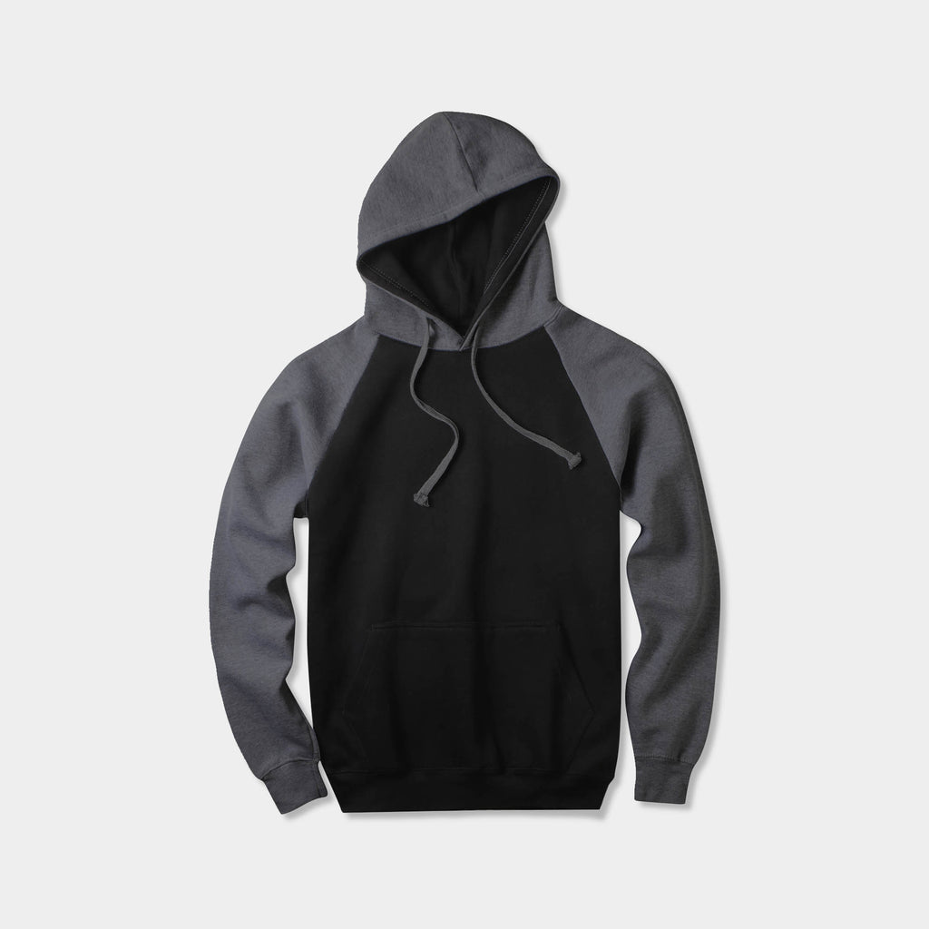 pullover hoodie_mens pullover hoodie_pullover sweatshirt_champion pullover hoodie_pullover adidas_hooded pullover_Black/Charcoal