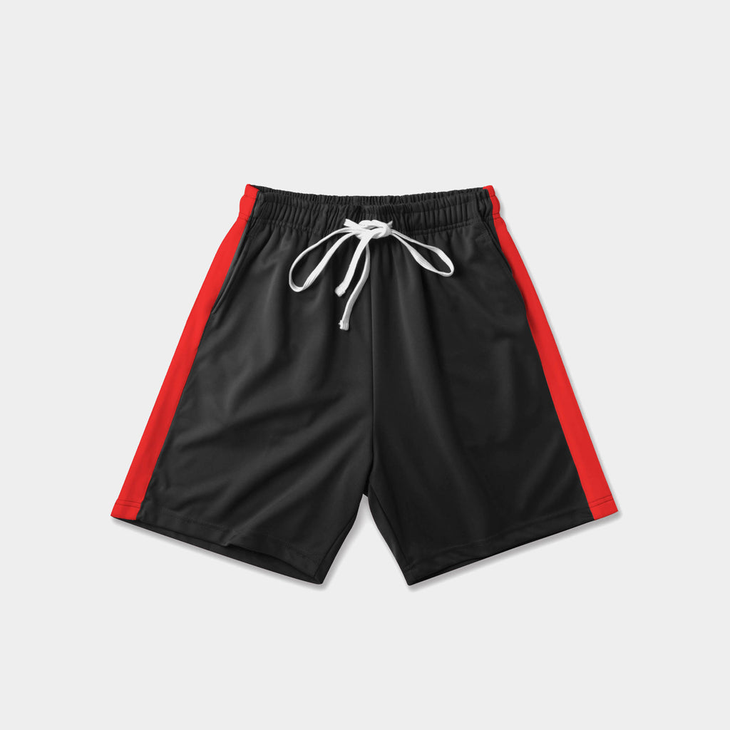 track shorts_track shorts mens_hind running shorts_boys track shorts_gucci shorts_gucci shorts mens_gucci shorts cheap_Black/White