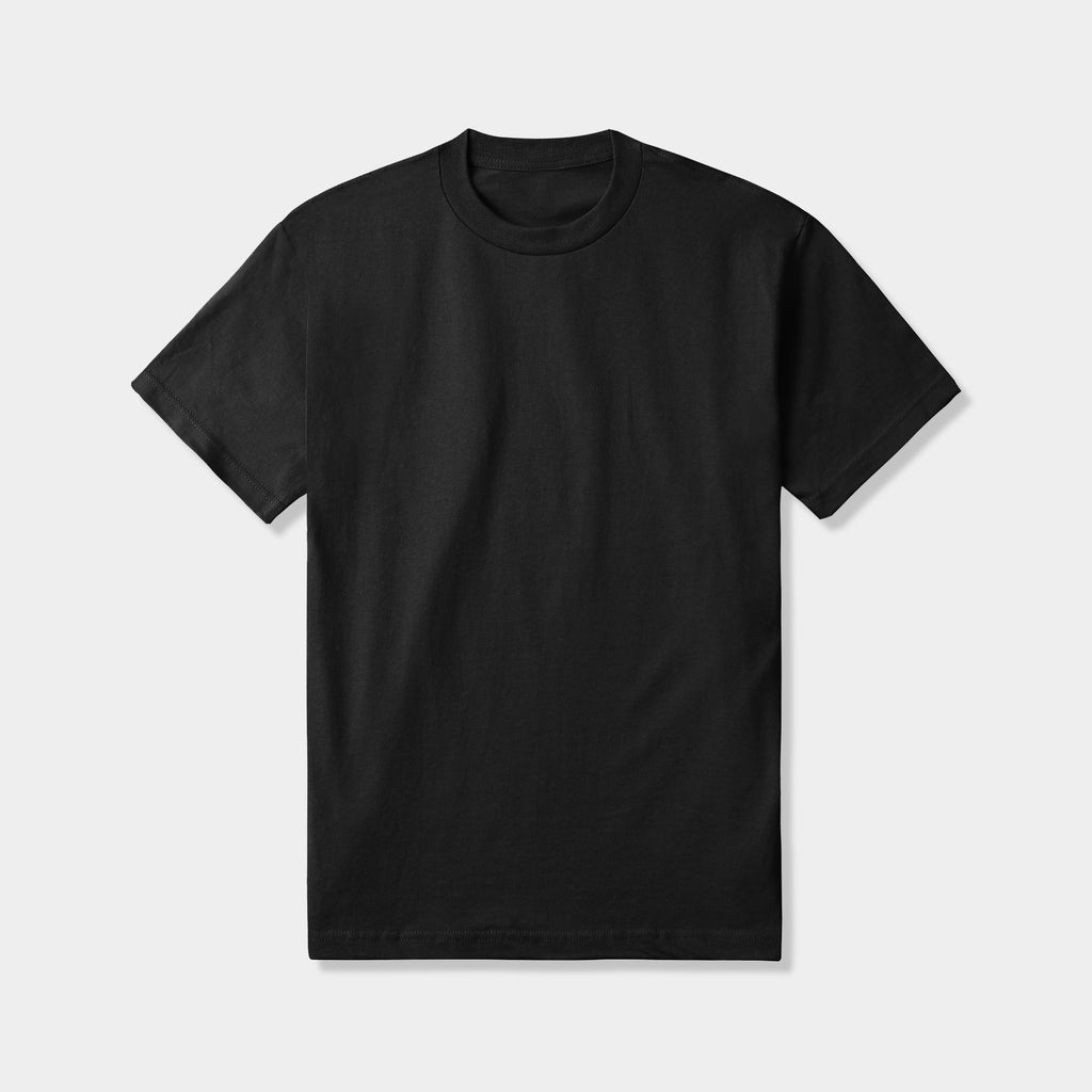 basic tee_best basic tees_basic tee shirts_h&m basic tee_champion basic tee_uniqlo basic tee_basic t shirts mens_basic tees mens_Black