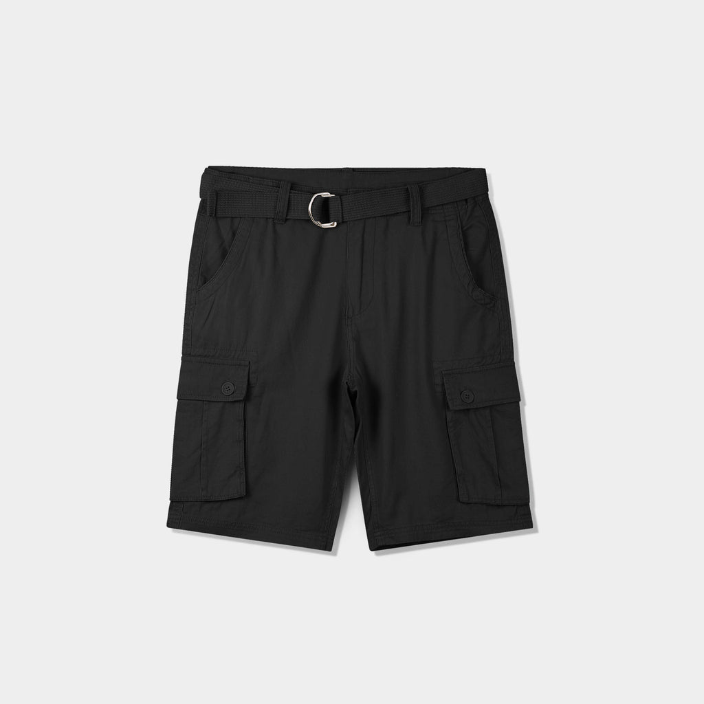 cargo shorts_mens cargo shorts_men's cargo shorts_wrangler cargo shorts_boys cargo shorts_unionbay cargo shorts_old navy cargo shorts_Black