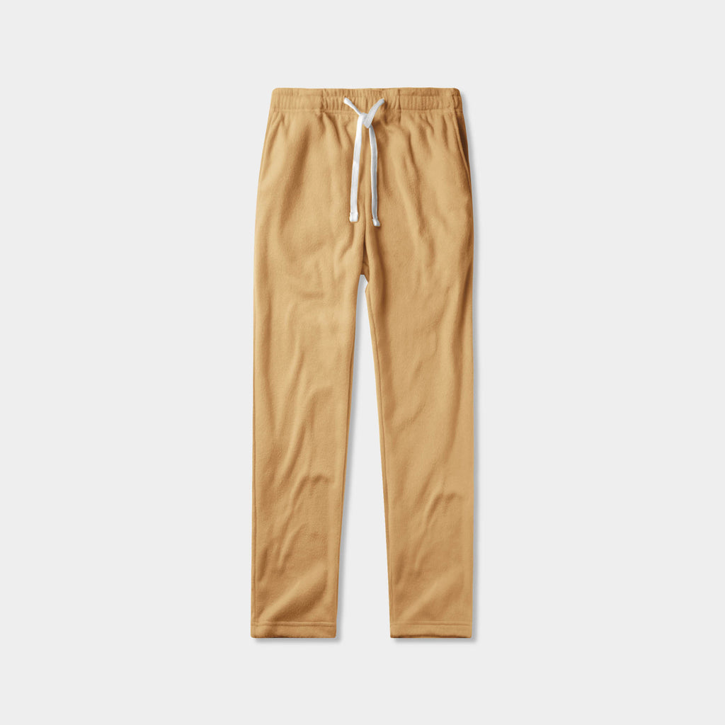 fuzzy sweatpants_fuzzy joggers_sweatpants_jogging pants_track pants_track pants men_mens sweatpants_mens jogging bottoms_British Khaki