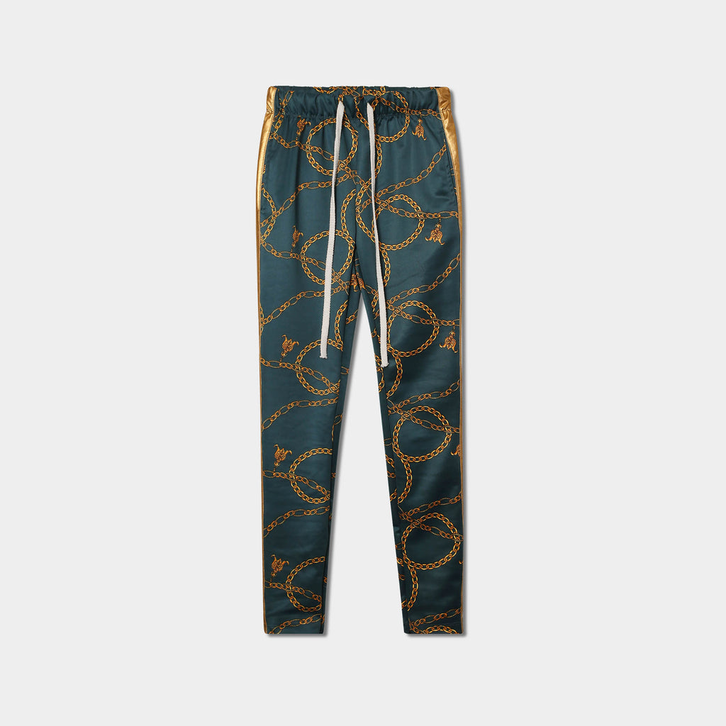 track pants_track pants men_boys track pants_snap pants_tracksuit bottoms_track pants mens cheap_polyester track pants_Dark Teal