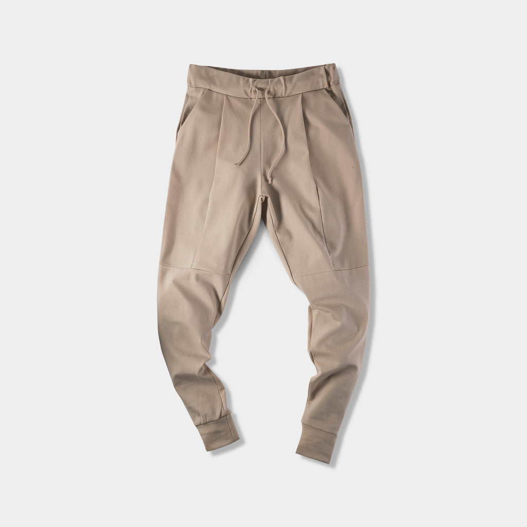 leather jogger_plain jogger_boys joggers_joggers mens_leather sweatpants_best sweatpants_champion sweatpants_champion joggers_Dark Tan