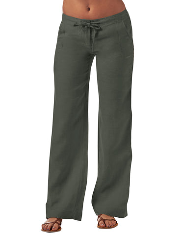 Mens French Terry Joggers with Zipper Pockets