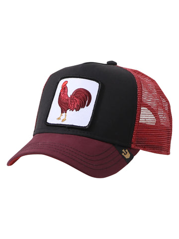 Goorin Brothers Animal Farm Trucker Hat Wild Beaver