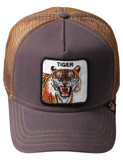 Eye Of Tiger_Brown