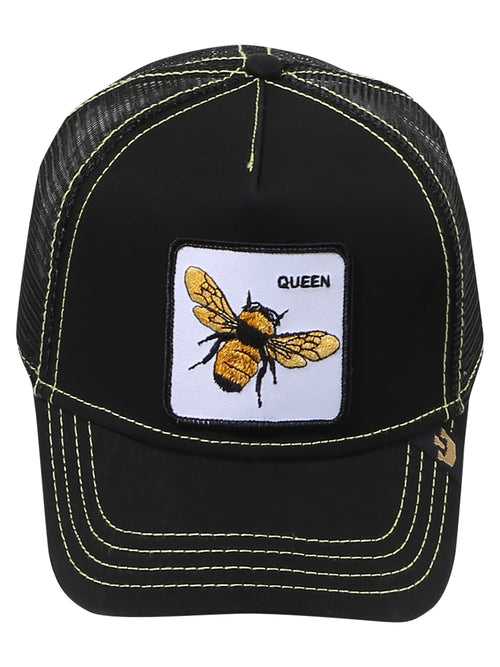 Queen Bee_Black