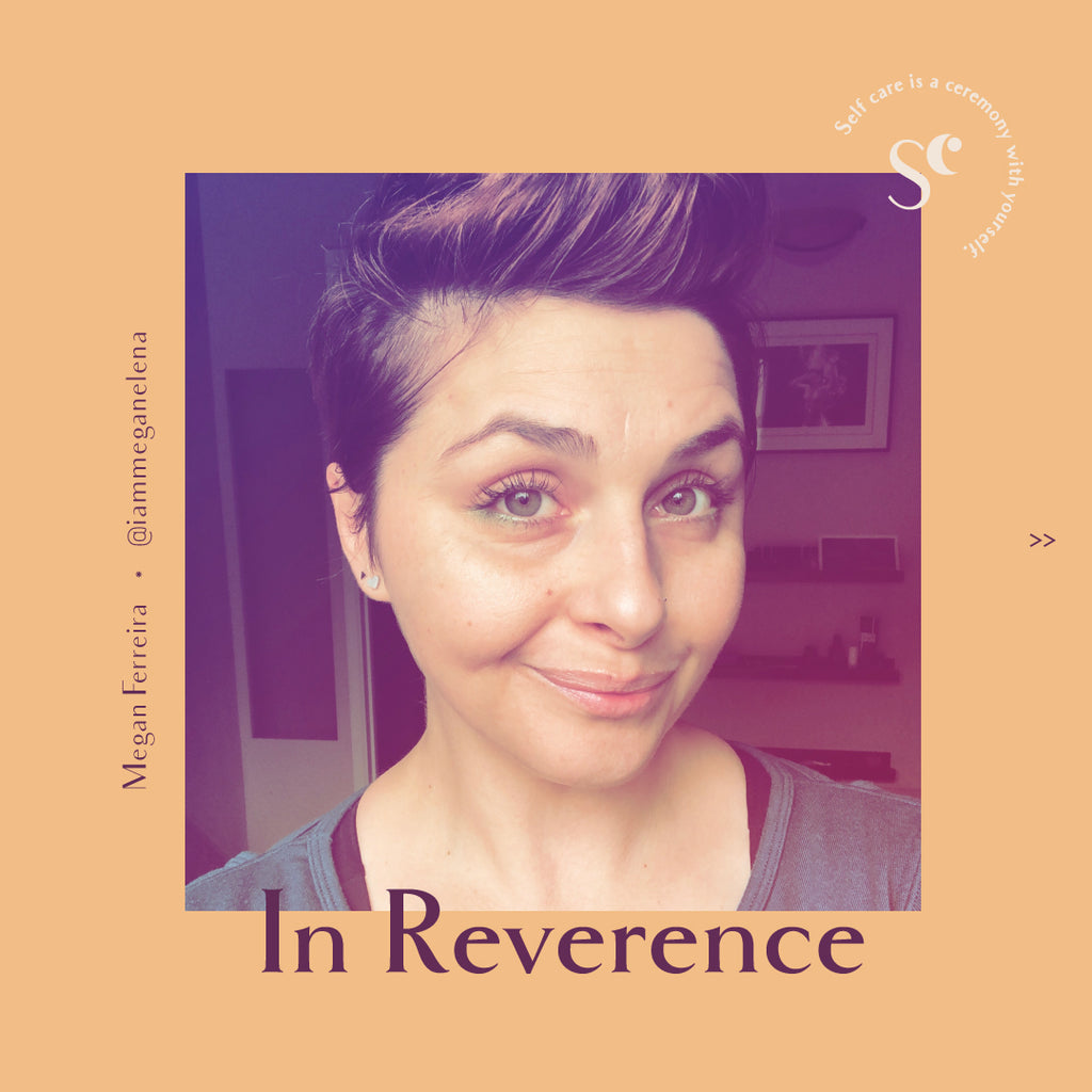 In Reverence / Megan Ferreira