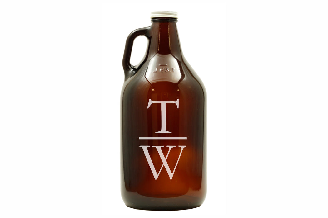 Stacked | 64oz Growler