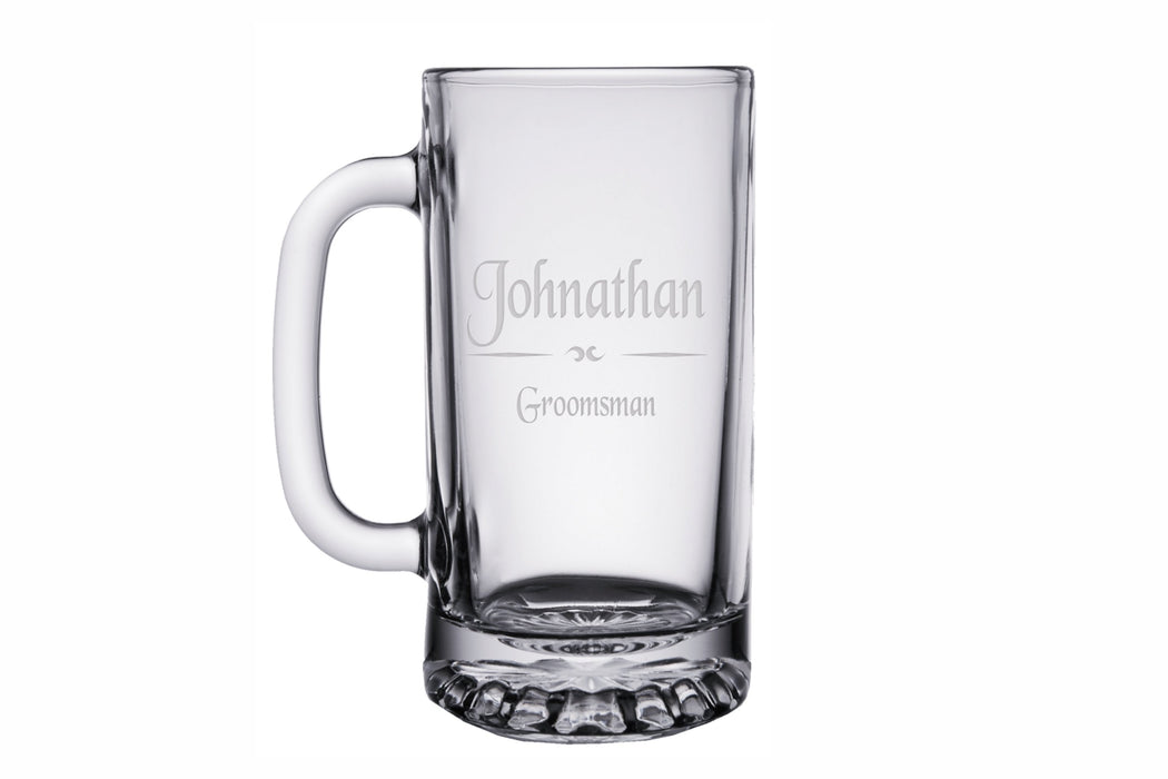 Atlantic | 16oz Beer Mug