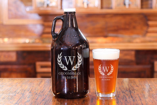 Cheers | 64oz Growler