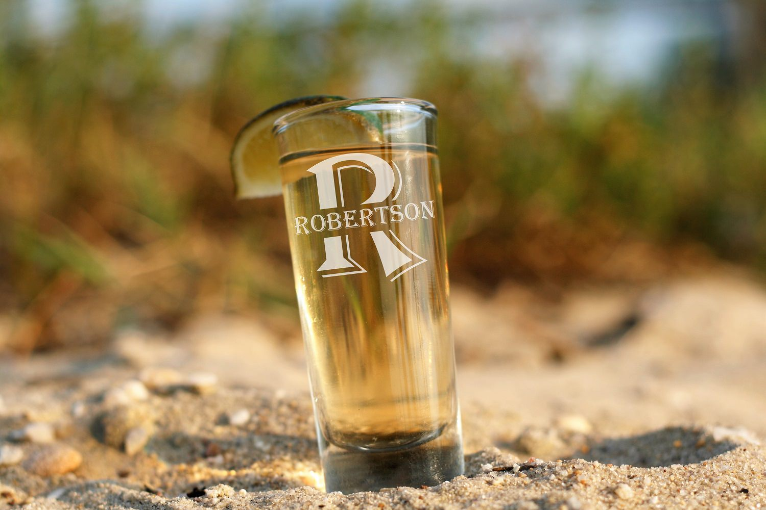 Classic | 2oz Tall Shot Glass