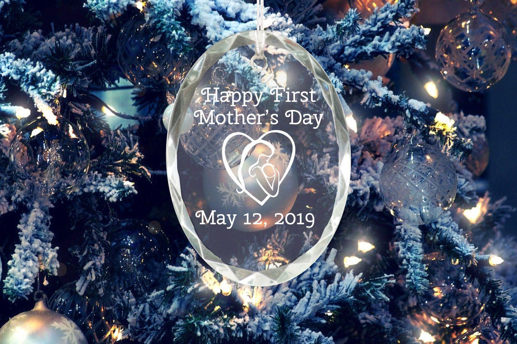 First Mother's Day | Ornament