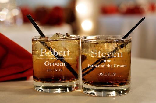 Formal | 11oz Whiskey Glass