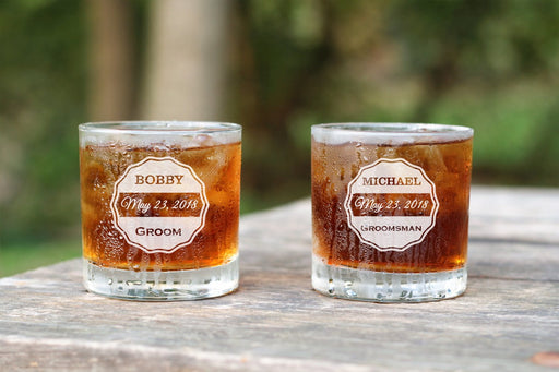 Midnight | 11oz Whiskey Glass