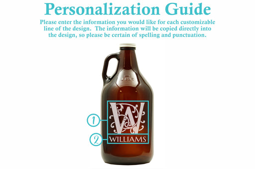 Neverland | 64oz Growler