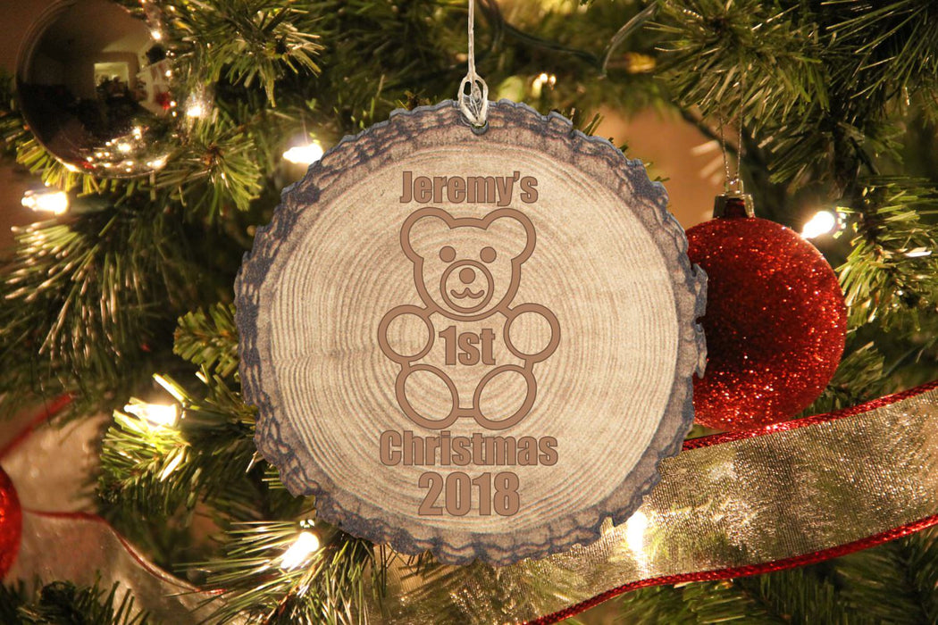 Teddy Bear | Ornament
