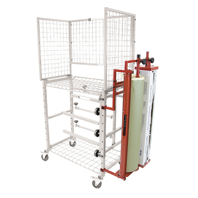 MATERIAL CART ACCESSORIES