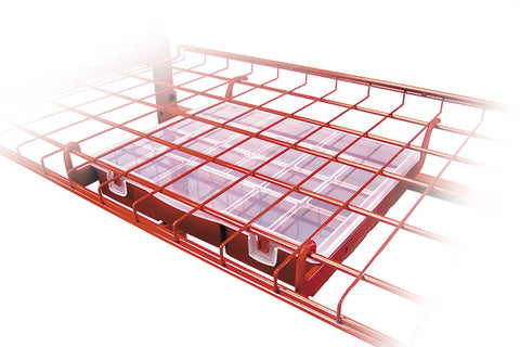 Hardware Tray for Parts Cart D
