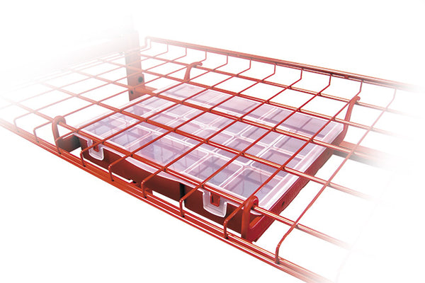 Hardware Tray for Parts Carts  A-B-C
