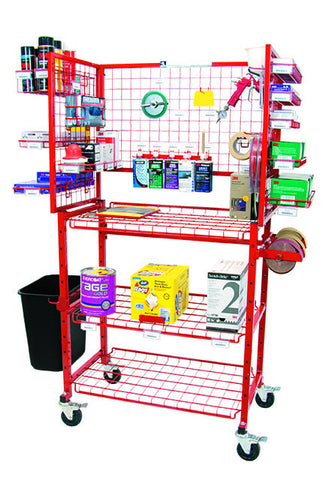 Bodyman Cart