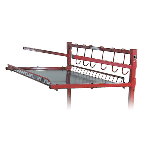 Shelf Mat for Parts Cart A-B-C series