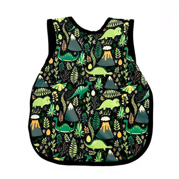 Dino Days Toddler Bapron