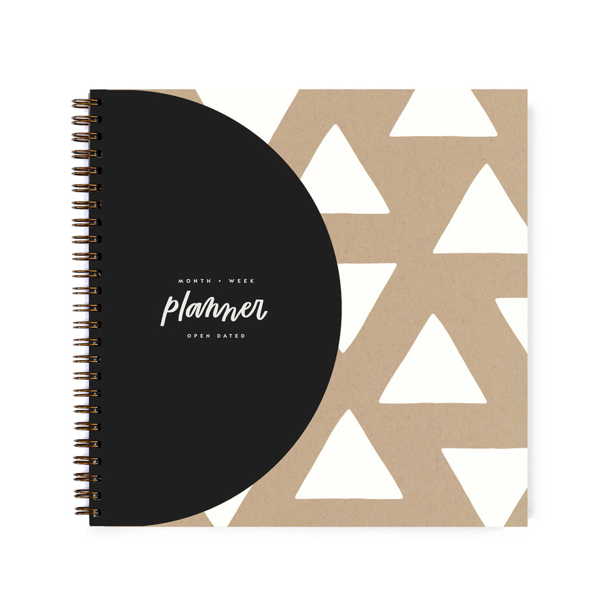 The Worthwhile Paper Planner