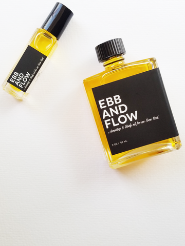 Ebb + Flow Oil