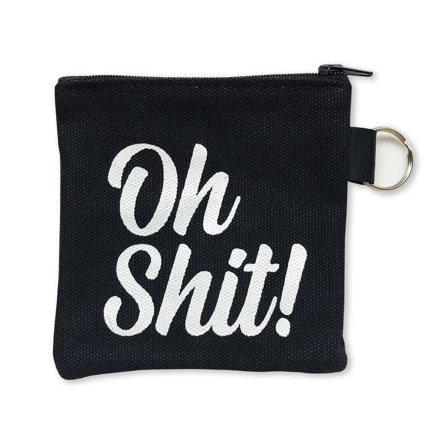 Oh Sh*t! Poop Bag Pouch