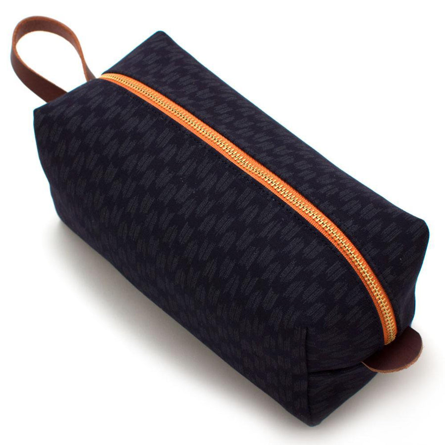 General Knot & Co. Japanese Ikat Travel Kit