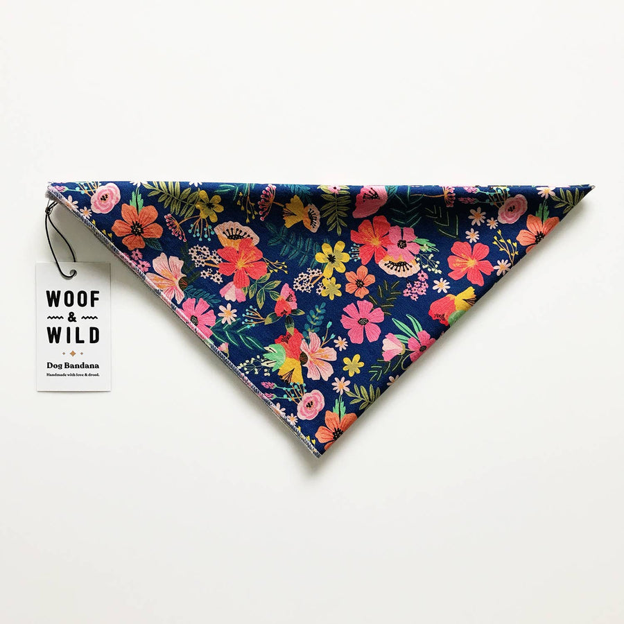 Pua Dog Bandana